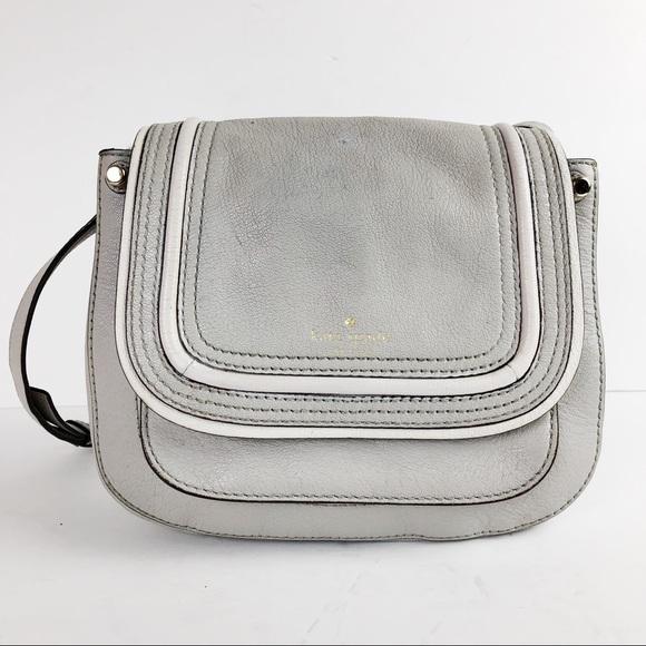 Kate Spade Crossbody Leather Bag